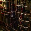 Boiler system piping - Residential